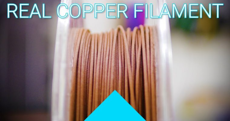 3D Printing with Copper: Primaselect METAL review!