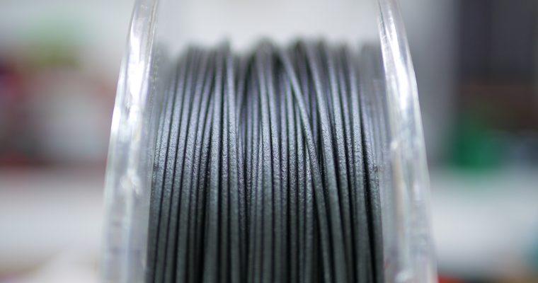 Ultra-textured PrimaSELECT Carbon PETG