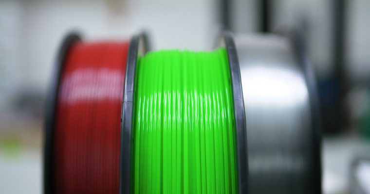 Affordable and tough PETG from DAS FILAMENT review!