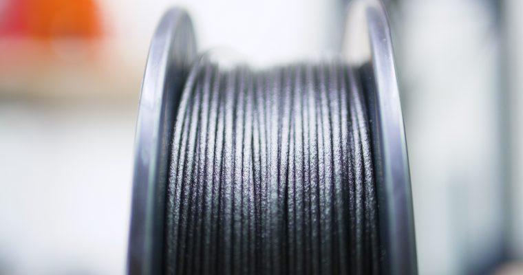 Useful carbon-fiber filament: Matterhackers NylonX review!