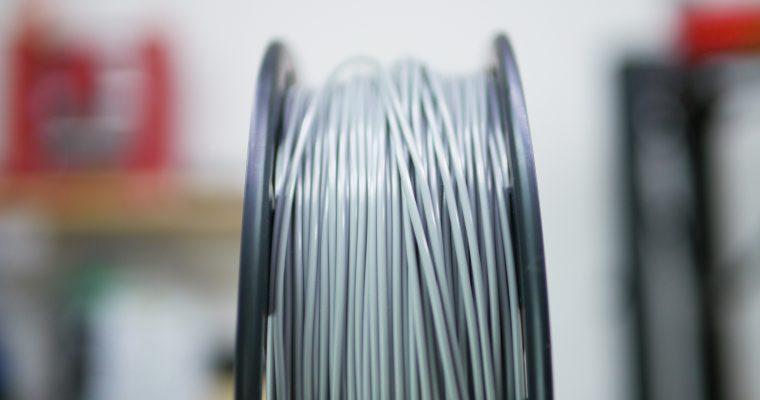 ABS isn't weak: REC ABS filament review!
