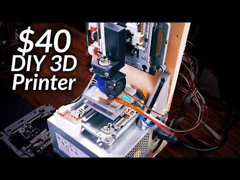 Awesome printers from #MRRF2019