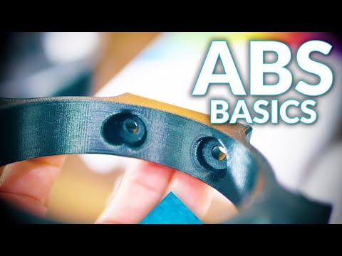 Things you should know about ABS