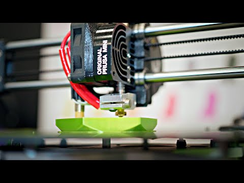 What you need to know about the $349 Prusa Mini (it's 32-bit)!