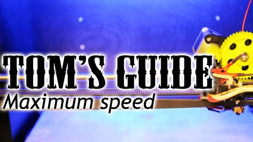 Toms Speed Guide
