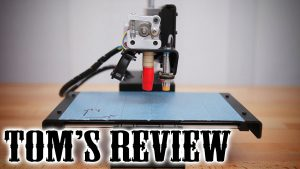 Honest review: The Printrbot Simple Metal (Kit)
