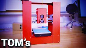 Review: The Printrbot Play!