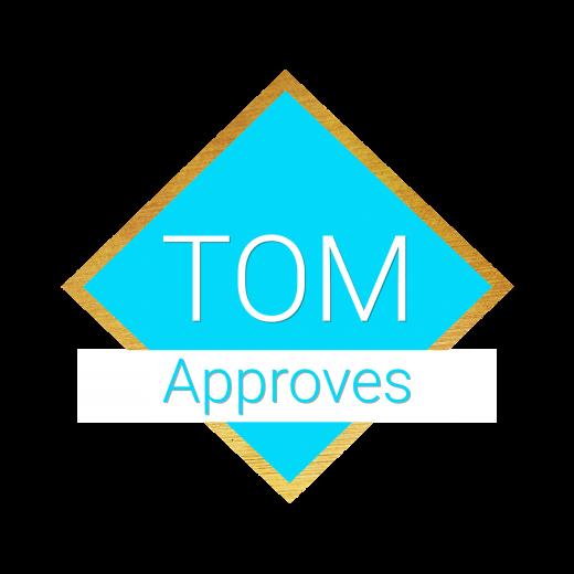 Tom approves