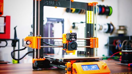 Review: The Original Joseph Prusa i3 MK2! It doesn't get any better than this!