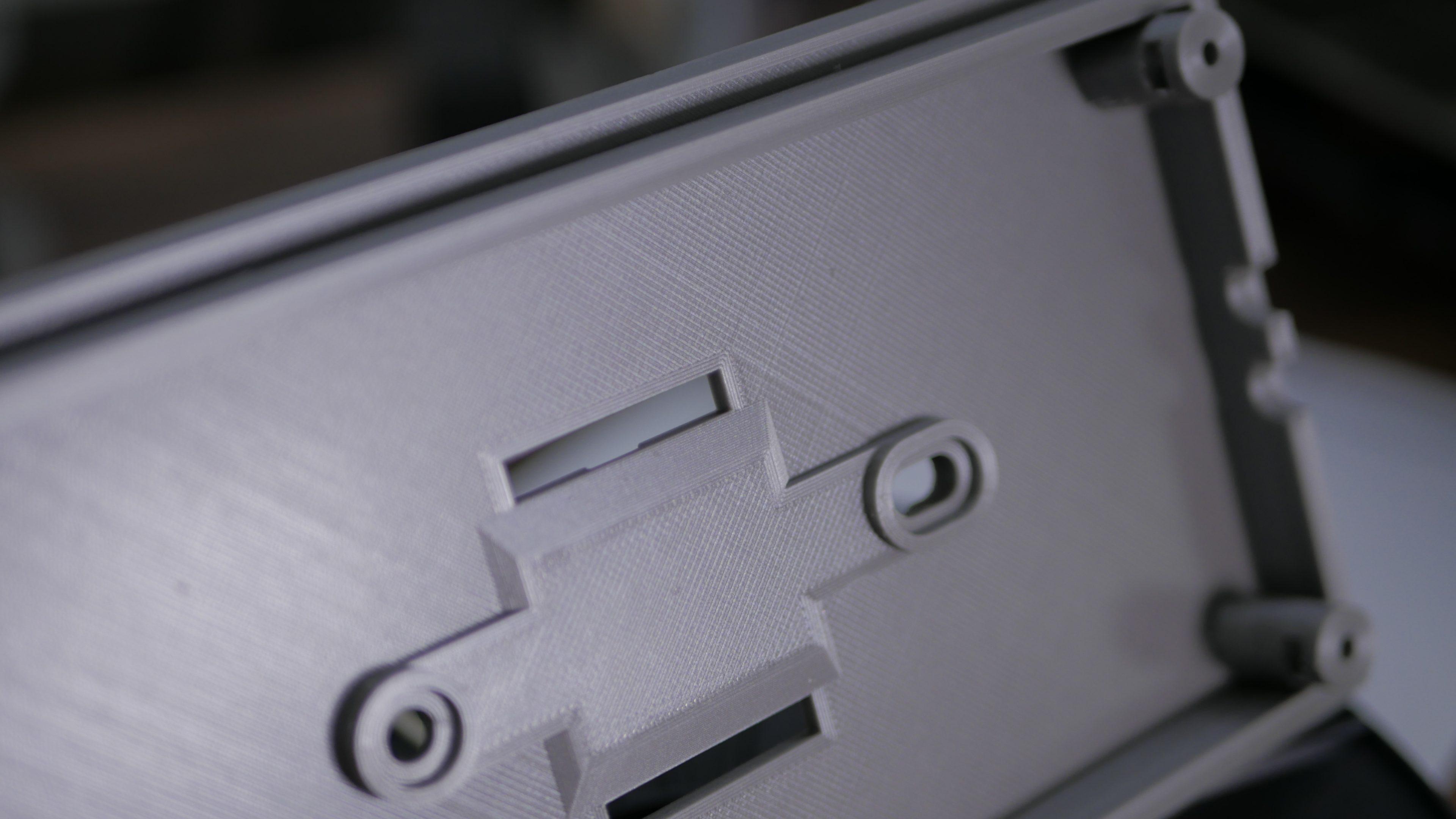 Raspberry Pi camera case