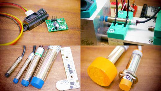Sensor mythbusting