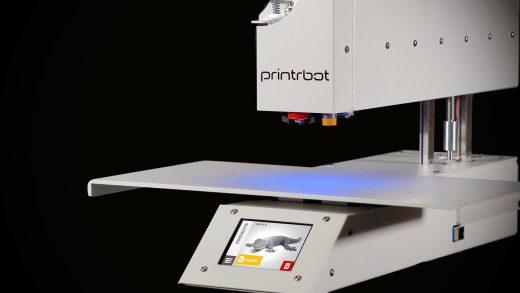 Printrbot Simple Pro