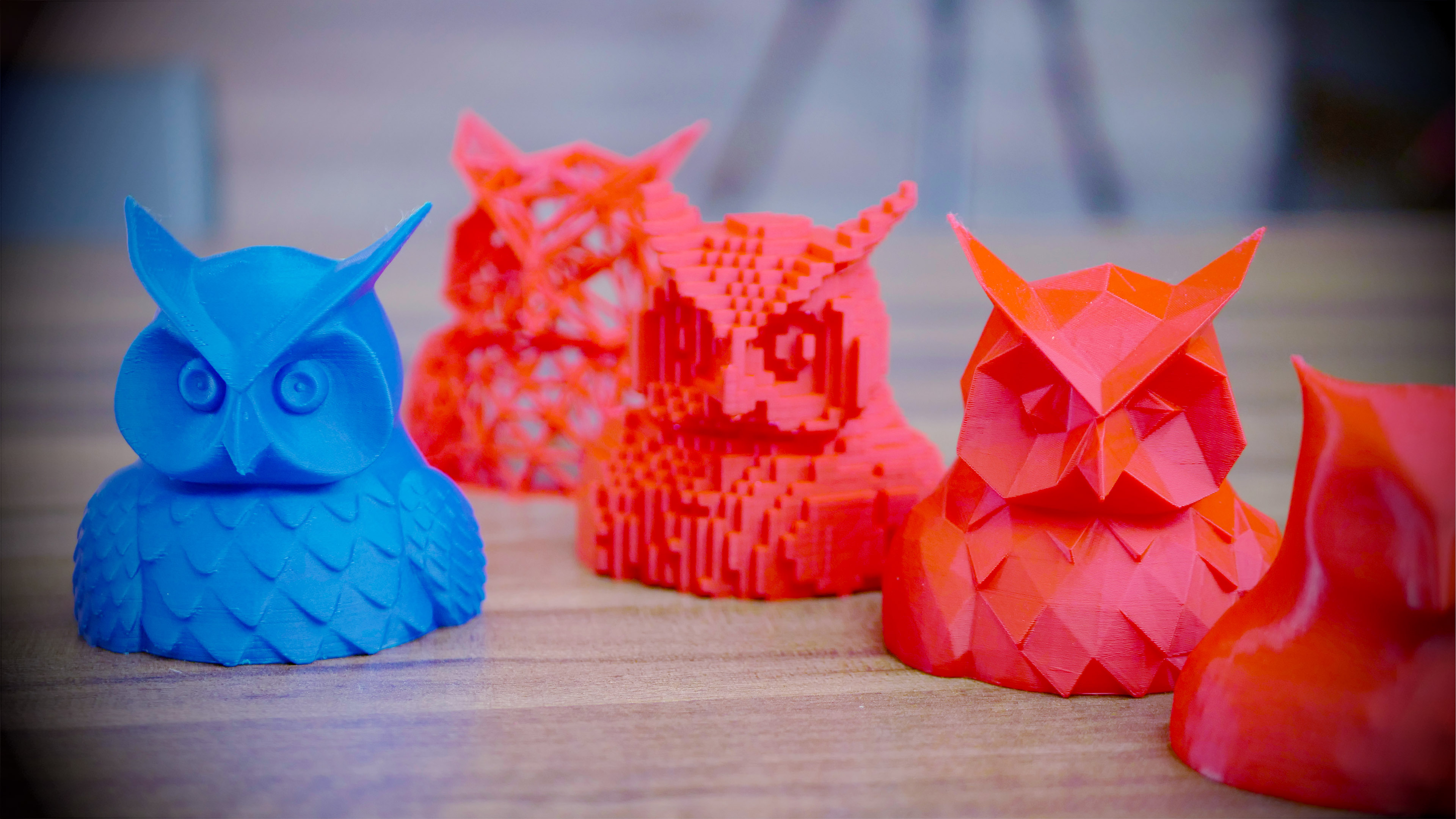 Learn the art of STL-bending! – Tom's 3D printing guides and