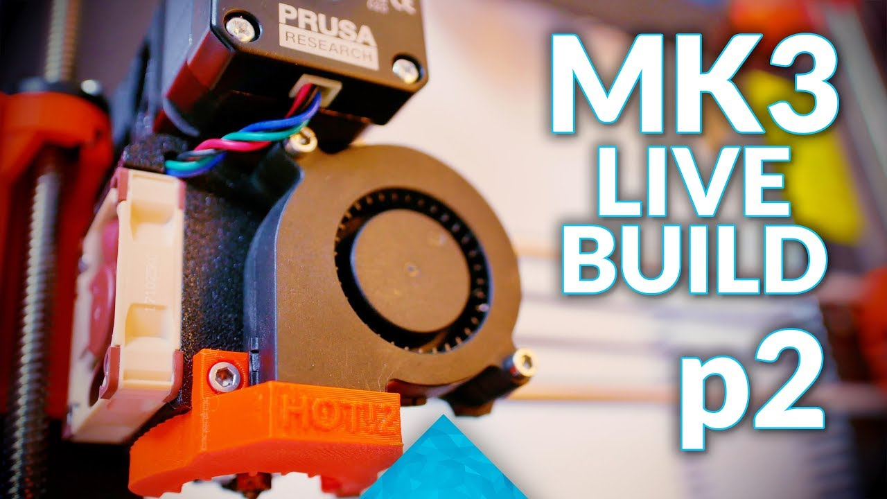 Prusa – Tom's 3D printing guides and reviews