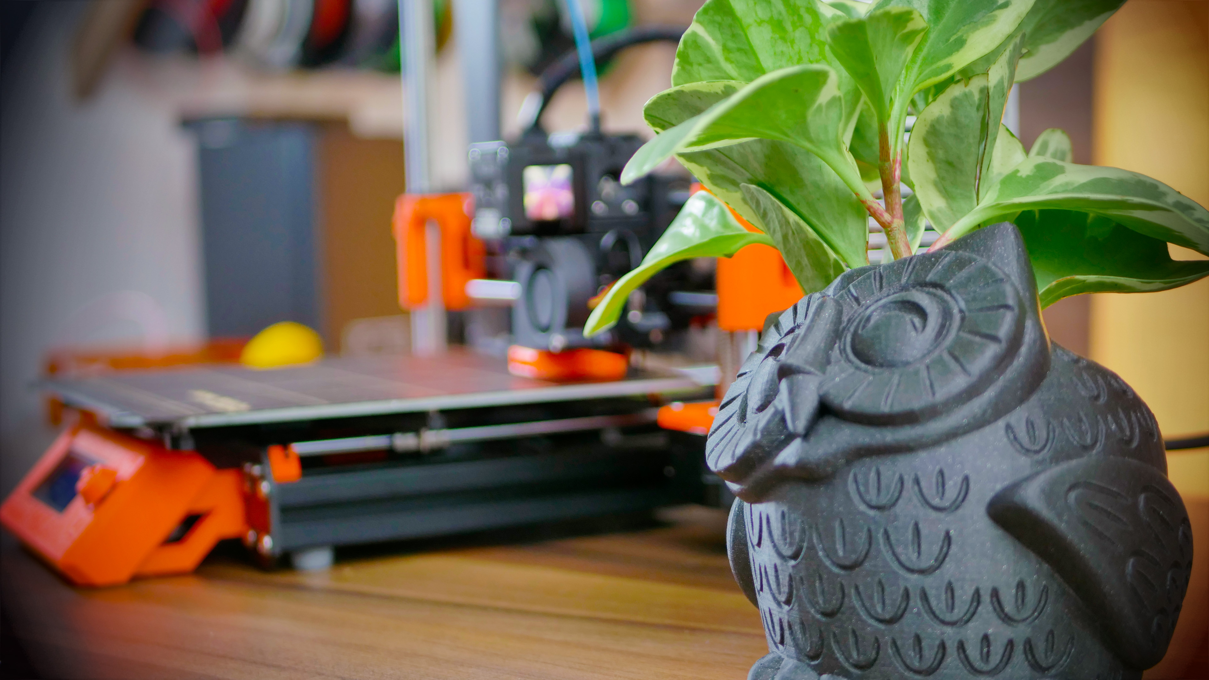 The most important 3D printer – Original Prusa i3 MK3 review!