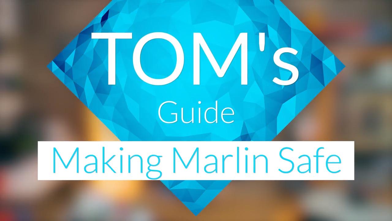 Make your 3D printer safer: Marlin configuration! – Tom's 3D